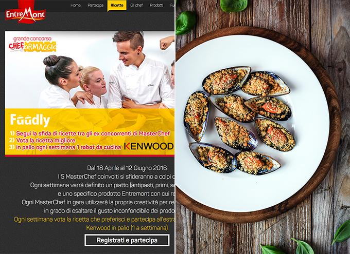 Cheformaggio -Entremont