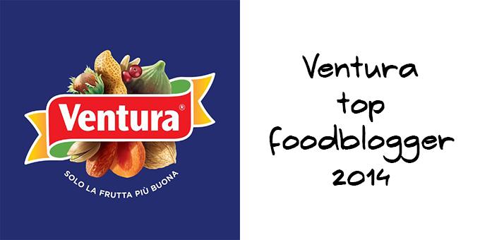 Ventura Top Foodblogger 2014