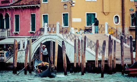 Biennale del Gusto 2013 – Venezia
