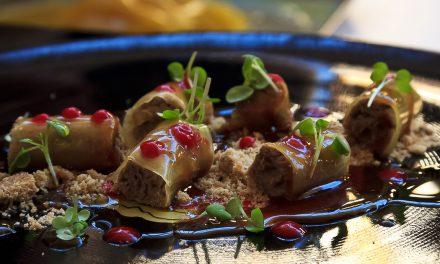 Peccati di gola by Chef Misha Sukyas