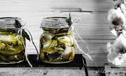 Tonno di gallina – Conserve home made