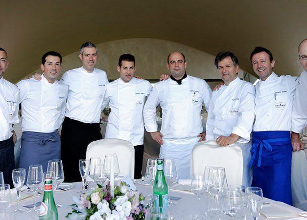 Gran Galà finale per Sapori Ticino 2014