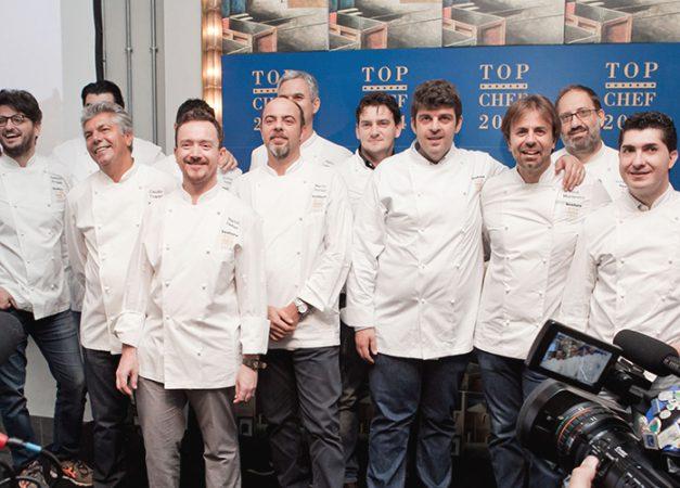 Top Chef 2014 e i risotti di 4 Top Blogger