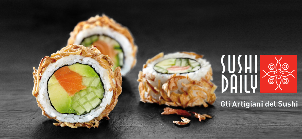 Sushi Daily Mon Amour