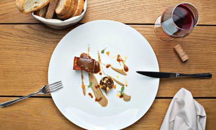 Osteria Brunello – Cucina italiana contemporanea