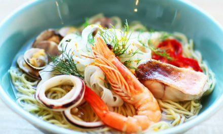Zazà Ramen, il noodle bistrot milanese