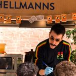 Hellmann's Food Truck Tour
