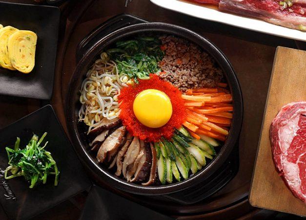 Hansik – La cucina coreana sbarca in Italia