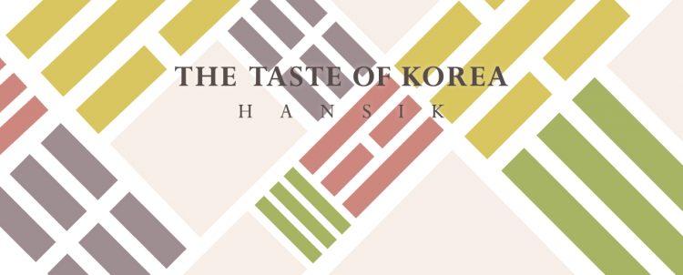 cucina coreana hansik
