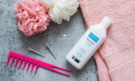 Shampoo doccia all'Aloe Vera: la mia pozione di bellezza quotidiana