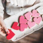 Cuori di shortbread – I biscotti perfetti per San Valentino