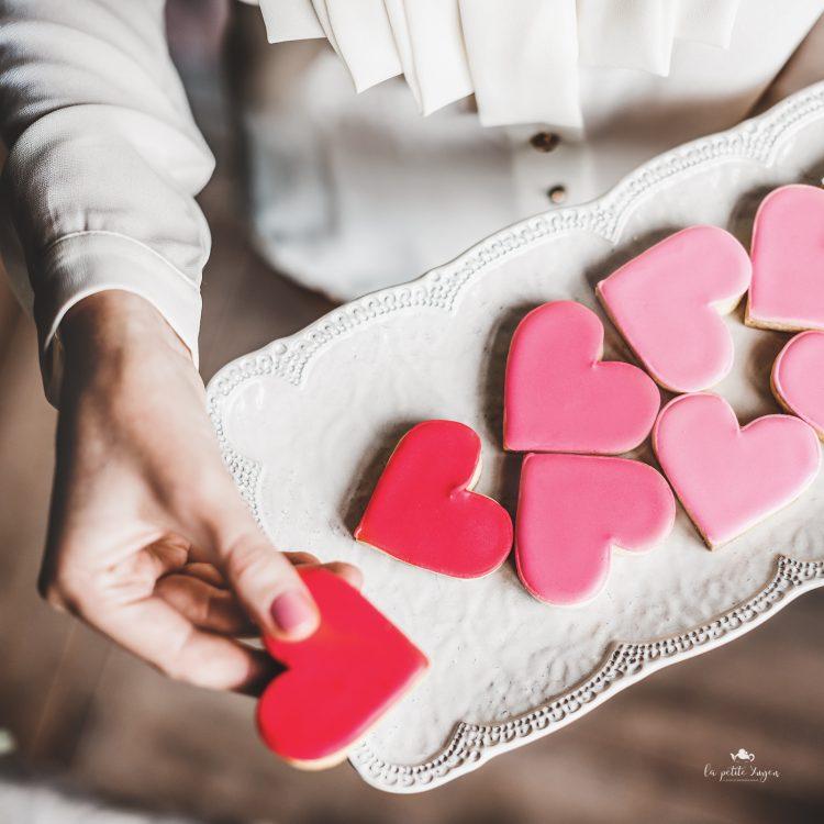 cuori di shortbread: i biscotti perfetti per san valentino