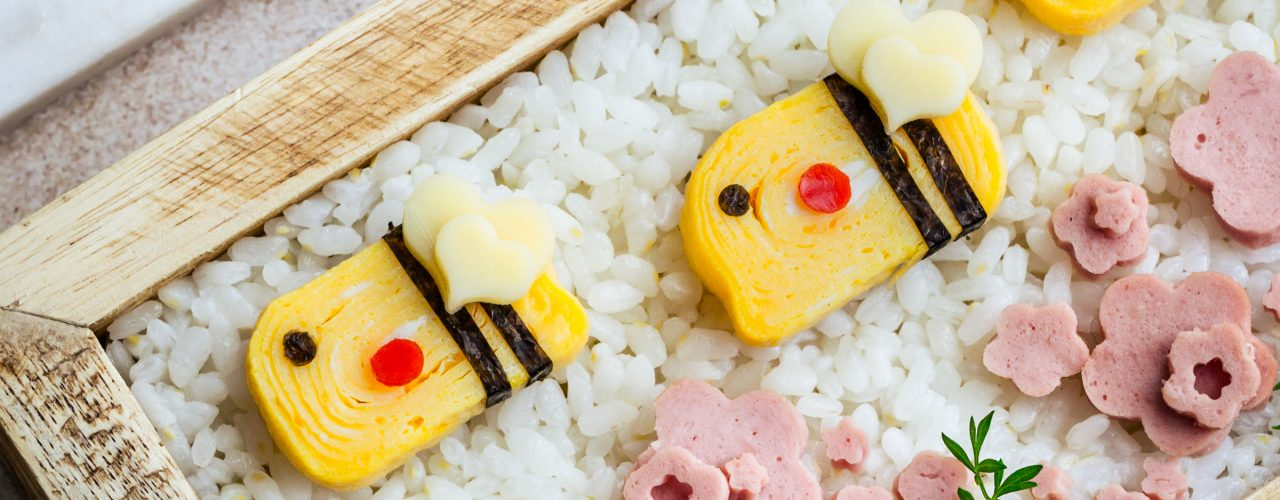 tamagoyaki funny food